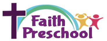 Faith Preschool Logo